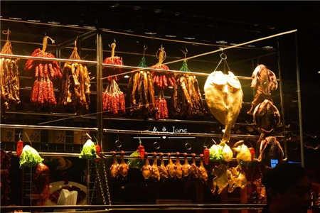 猪肚鸡加盟费多少