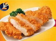 挑战者鸡排教大家如何制作美味又健康的鸡排!