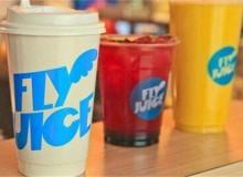 开网红flyjuice加盟店可以收获多少财富?利润回报比如何?