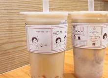 网红哩喱茶加盟费是多少?6.13万元启动资金是怎么算出来的?