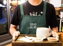 开一家抖音彼此的茶加盟店最大的成本支出主要体现在哪里?